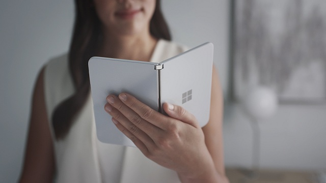 Surface Duo: Not another Microsoft Phone