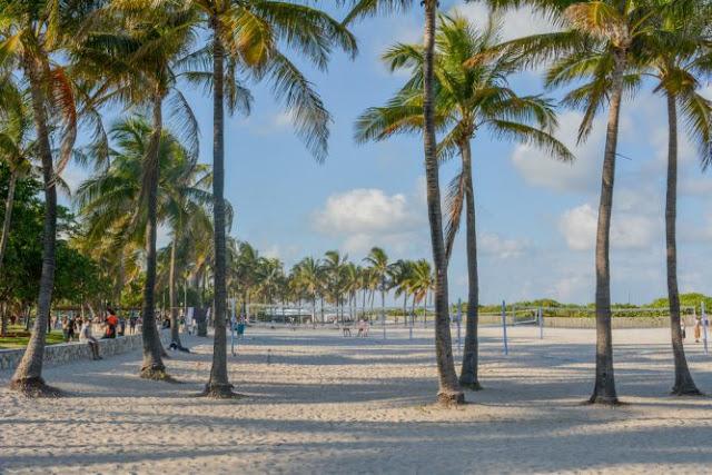 Clima em Miami