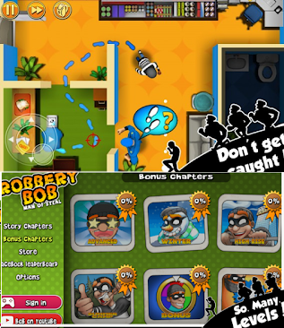 Download Robbery Bob Mod Apk