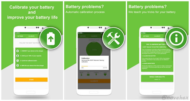Battery calibration pro full apk