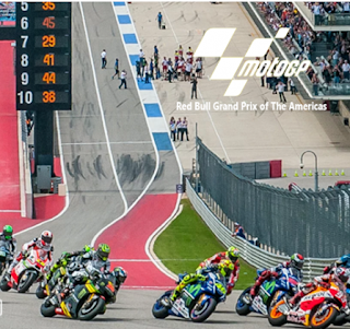 Jadwal MotoGP 2018 Austin Amerika 20-23 April 2018| Live Streaming Trans7