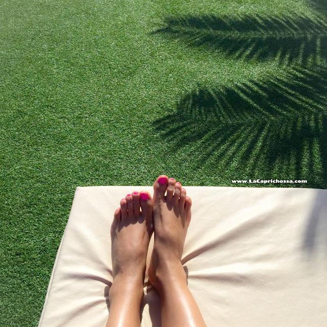 La Caprichossa | Mi Diario Runner | Blog de moda, belleza ...