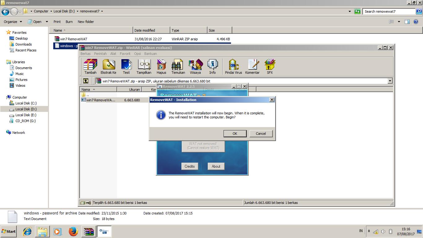 download removewat untuk windows 7
