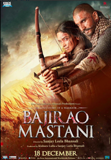 Download Film Bajirao Mastani (2015) BluRay 1080p Subtitle Indonesia