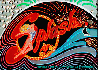 Image result for splash las vegas riviera
