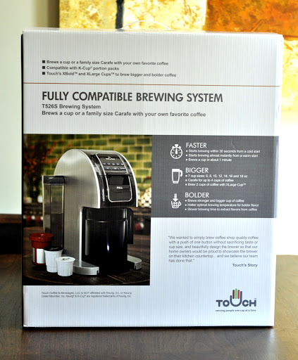 Touch-Brewer-T526S-Brewing-System-for-Single-Cup-Coffee-tasteasyougo.com
