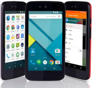 Android One Nexian