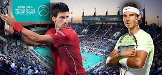 Watch Abu Dhabi Exhibition Semi Final Anderson vs Nadal live Stream Today 28/12/2018