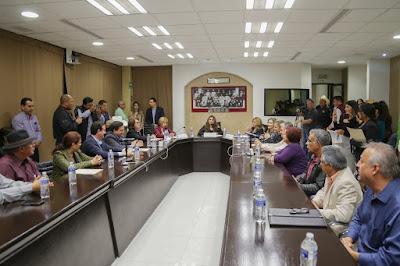 Instalan comisiones de Atención a Grupos Vulnerables y de Vivienda