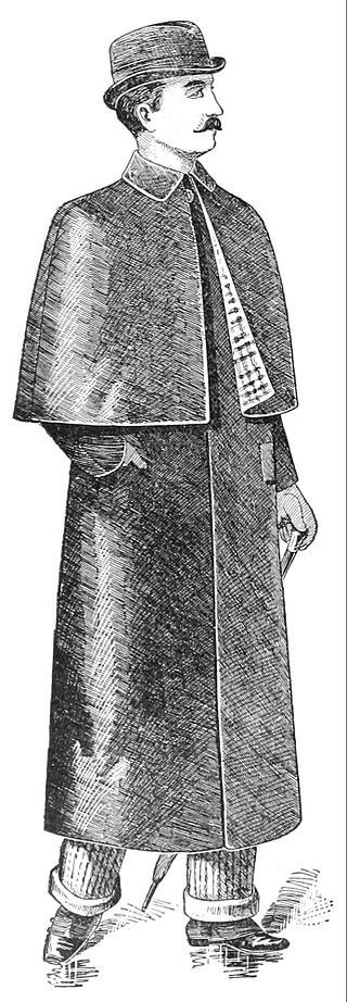 27 18th-Century World-Changing Inventions - The Mackintosh Raincoat