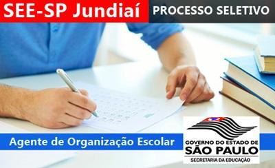 Concurso SEE-SP Jundiaí 2017