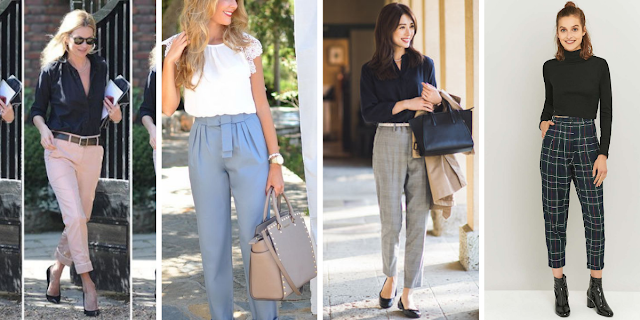 Outfit ideas for styling chinos