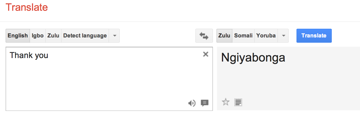 Official Google Africa Blog: Google Translate - now in 80 languages