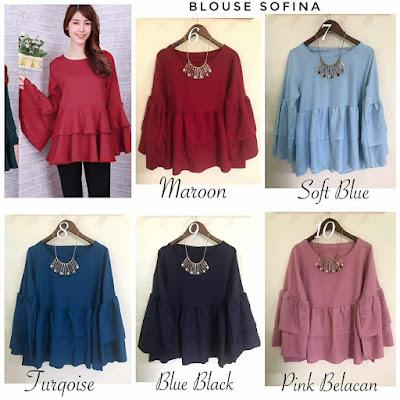 pemborong blouse murah, pemborong baju korea murah,pemborong set neelofa murah, pemborong jegging murah,