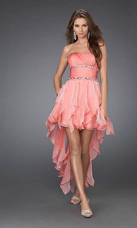 Vestido de moda rosado