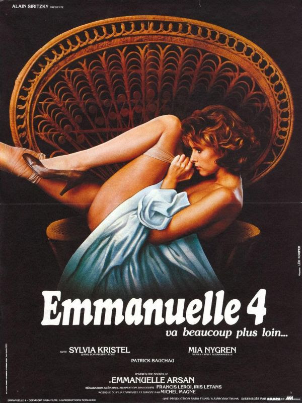Storyline In Order To Escape From Her Former Lover Marc Sylvia Goes To Brazil Where Dr Santamo Transforms Her Into The Beautiful Emmanuelle