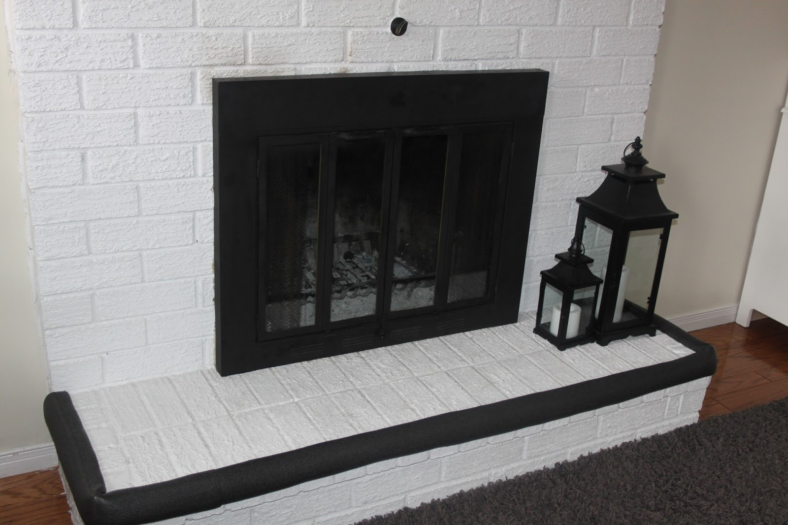 Beautiful Life Made Easy Baby Proof Your Fireplace Or
