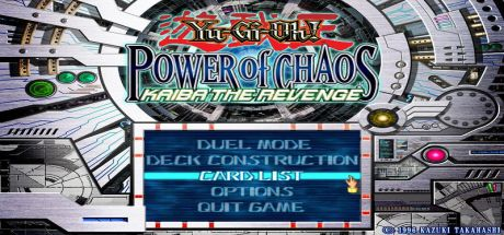 Yu-Gi-Oh! Power of Chaos MIKE THE REUNION
