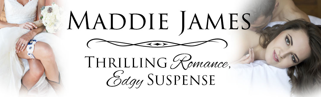 Maddie James' Blog