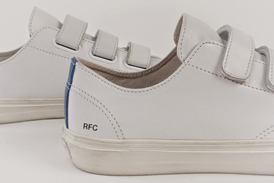 85175ea089d80d ... Off The Hook and Vans Vault are releasing a limited edition shoe to  celebrate the R.F.C. (The Ringleaders Football Club) brotherhood in a new  ...
