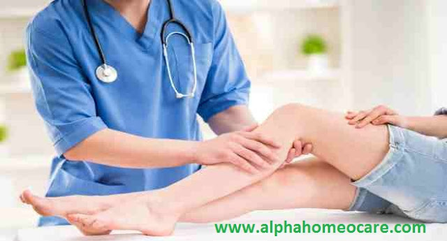 Leg pain and its Homeopathic treatment