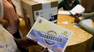 Resultado de imagen para Razones de la abstención colombiana