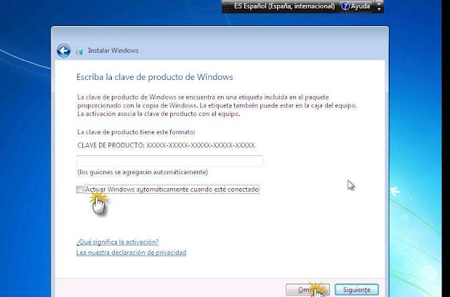 Windows 7 Ultimate Español Activado SP1 Descargar MSDN 2012