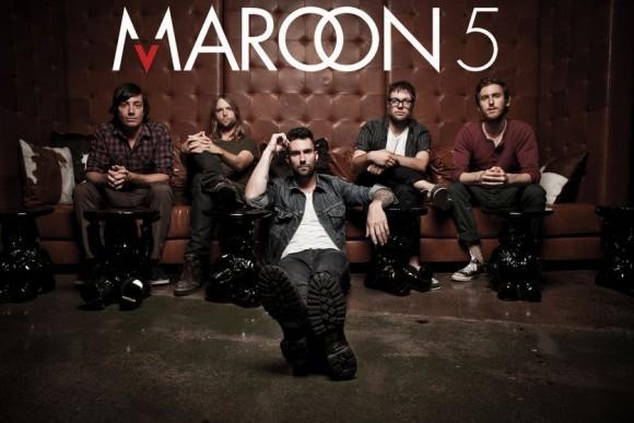 Boletos para Maroon 5 Mexico hasta adelante donde comprar los boletos?