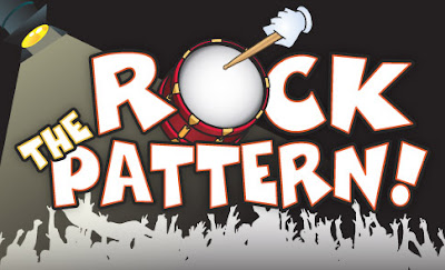 http://www.fuelthebrain.com/games/rock-the-pattern/