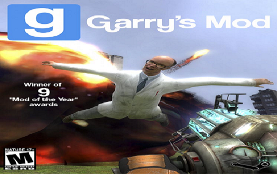 Garry's Mod Pc Game Free Download