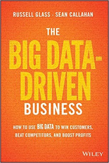 Cushard Consequential Big Data-Driven Business Marketing Book