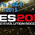 PES 2016 Crack Online Fix 1.02.01 Update 05/11/2015
