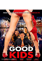 Good Kids (2016) BRRip 1080p Latino AC3 5.1 / ingles AC3 5.1