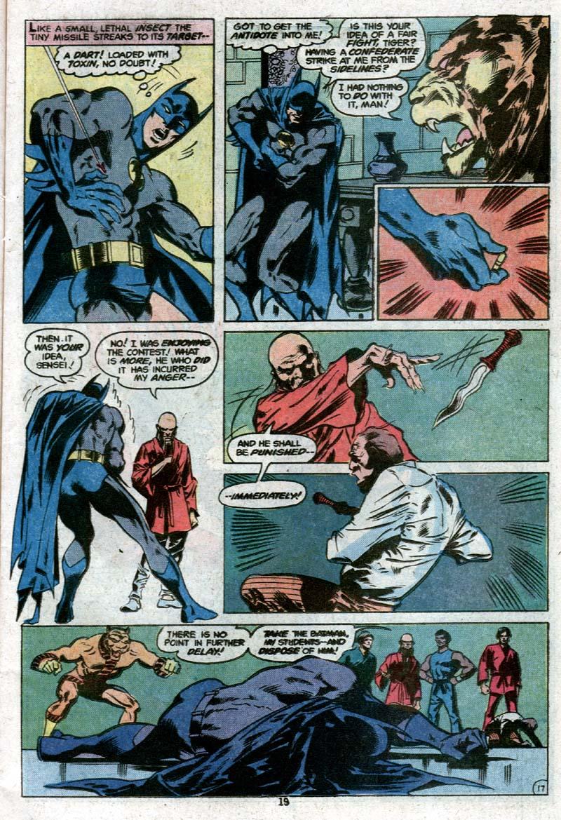 Detective Comics (1937) 485 Page 18