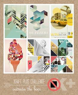 Kraft Plus Challenge