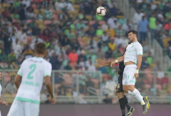 نتيجة مباراة الاهلي السعودي والوصل اليوم الاثنين 25-02-2019 في كأس زايد للأندية الأبطال
