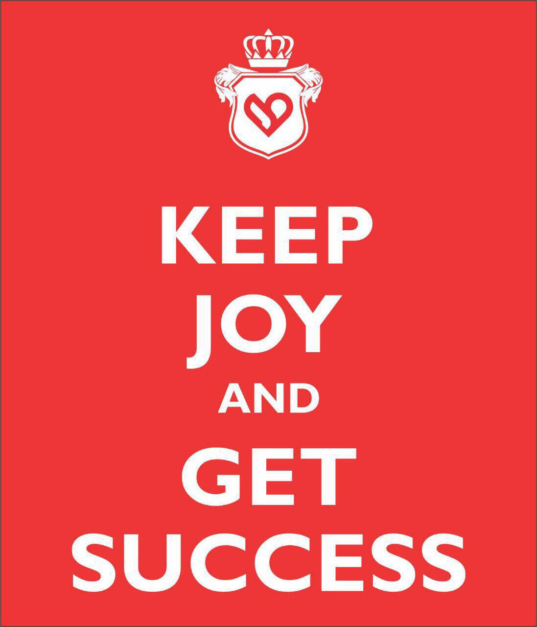 Joy Success