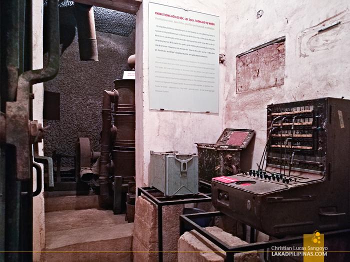 Hanoi Citadel UNESCO World Heritage Site D67