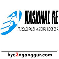 Lowongan Kerja PT Reasuransi Nasional Indonesia 2018