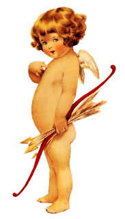 Cupido Retro Images.