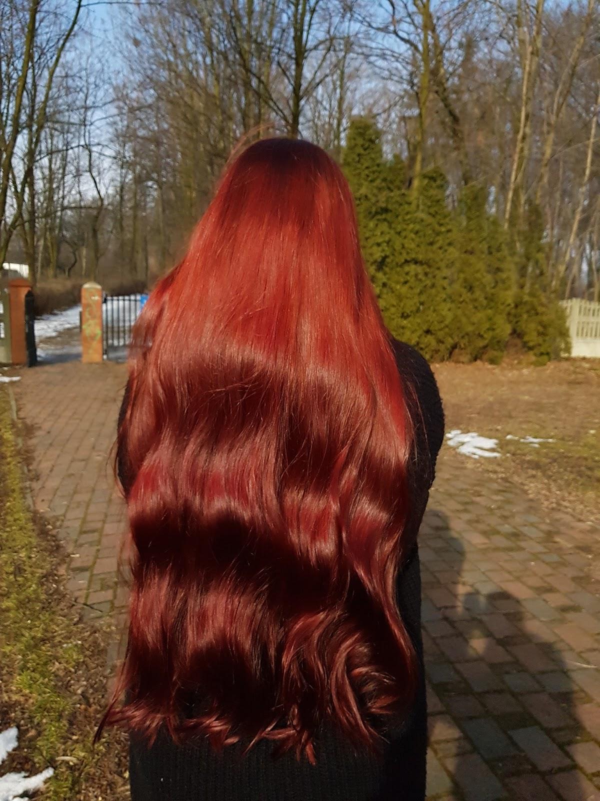 rubia henna