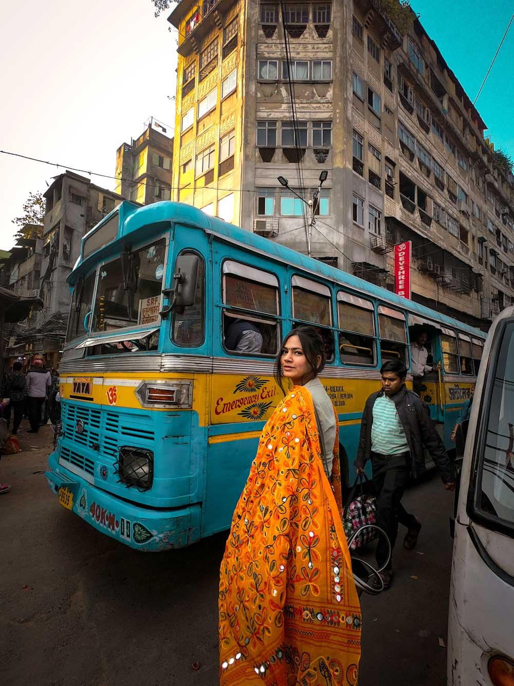 Sonal Kurmi - She truly madly fashion blogger of assam and kolkata