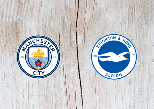 Manchester City vs Brighton Full Match & Highlights 6 April 2019