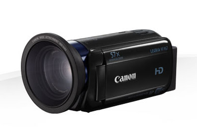 Canon LEGRIA HF R26 Series Driver Download Windows, Mac