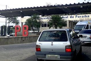UEPB divulga edital para preenchimento de vagas remanescentes do SiSU