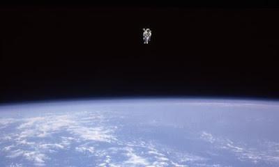 Μυστήρια «έντομα», έκαναν την εμφάνισή τους στον Διεθνή Διαστημικό Σταθμό