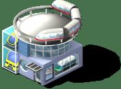 mun monorail museum SW - Material CityVille: Novo sistema de monotrilho