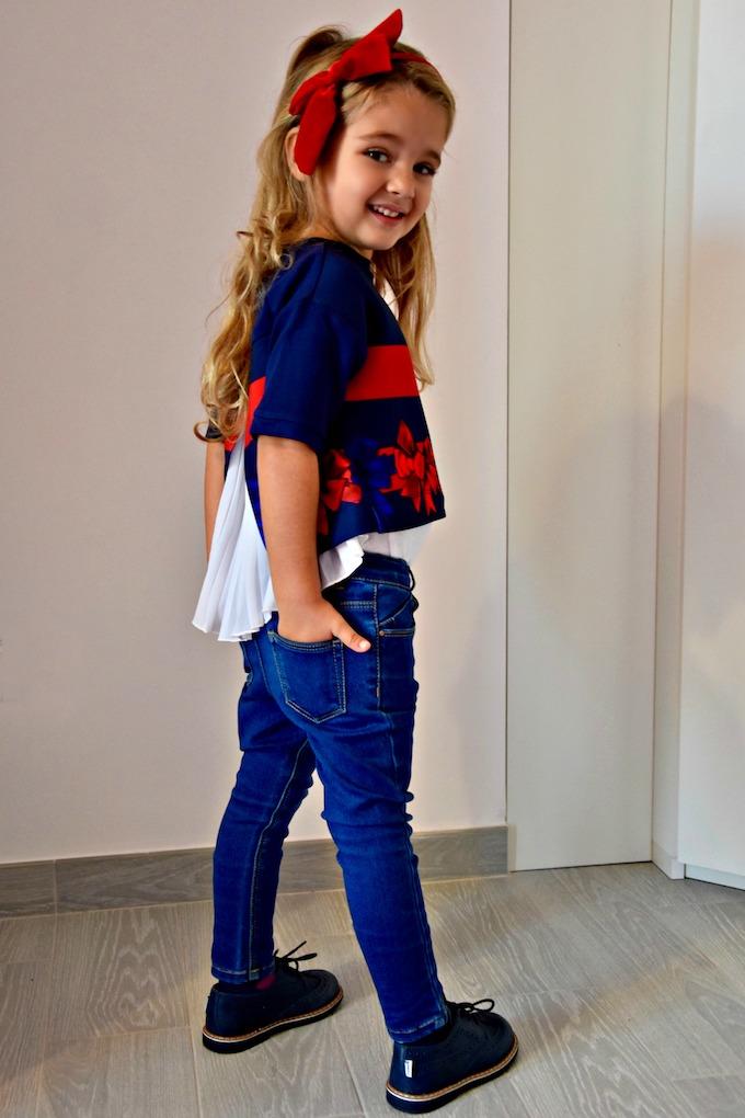 Moda per Bambini: Fun&Fun capi con una marcia in più