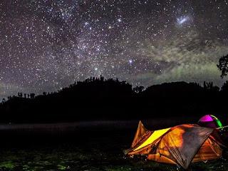 Milky Way di Jawa Timur