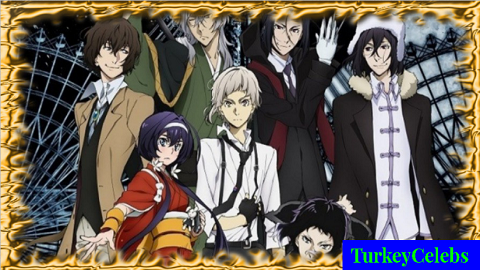 the third season of the Bungou Stray dogs, in order to begin today
